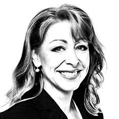 SANDRA HIRSCH