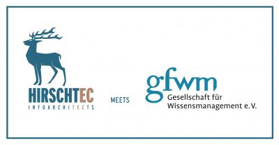 Beitragsbild zu HIRSCHTEC meets gfwm | HIRSCHTEC
