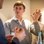 Offsite Meeting - Felix Schröder