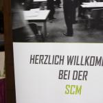 Willkommen bei der SCM