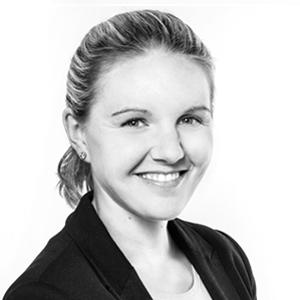 Tina Türemis - Geschäftsführungsassistentin