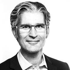 Lutz Hirsch - Geschäftsführender Gesellschafter