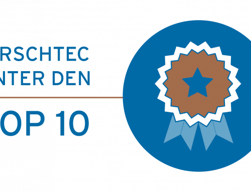 HIRSCHTEC in den Top 10 der Intranet Agenturen