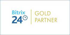 HIRSCHTEC ist ein Bitrix24 Gold Partner