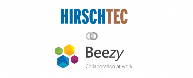 Partnerschaft Beezy
