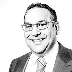 Oliver Chaudhuri Mitarbeiter bei HIRSCHTEC