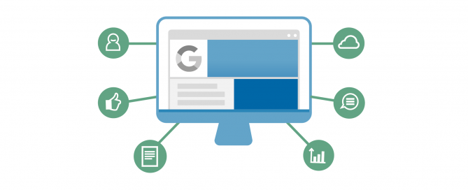 G Suite Intranet