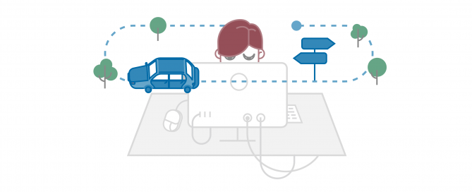 Umparken im Kopf: Intranet-Relaunch als Herausforderung