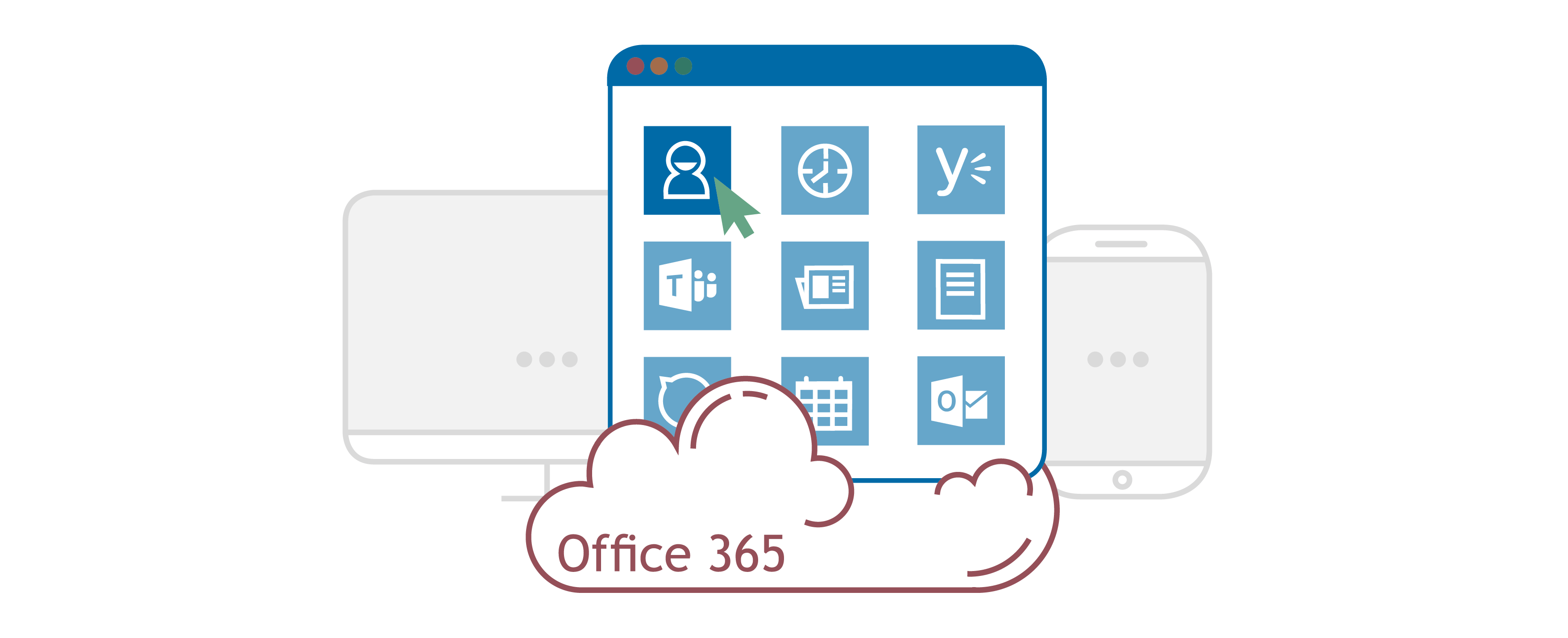 Office365 Apps