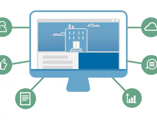 Digitale Heimat mit Office 365 und COYO