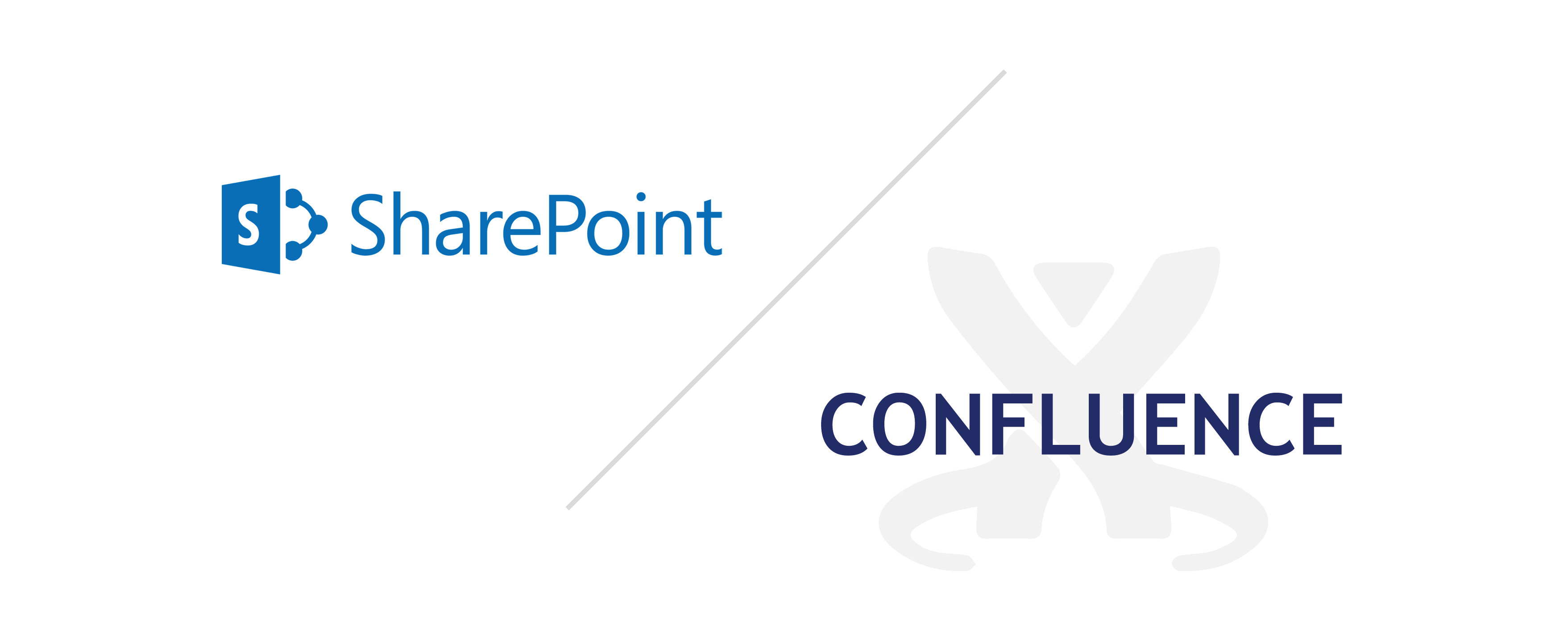 SharePoint & Confluence