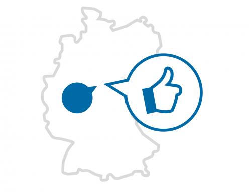 """Studie """"Digitale Kommunikation in deutschen Unternehmen"""""""