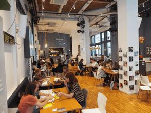 Impressionen vom STELL-MICH-EIN in Berlin, 19. Juni 2018