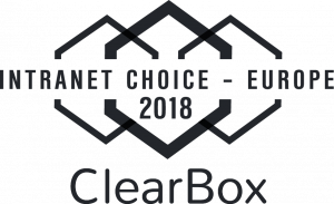 omnia-clearbox-intranet-choice-award