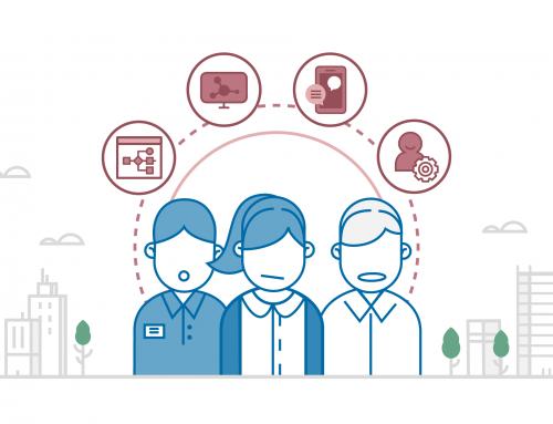 Prosci® Change Management – Die menschliche Komponente im Change-Prozess