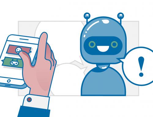 Chatbots in der internen Kommunikation