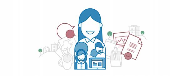 Auf der KoMaktuell 2019 diskutierten Branchen-Experten über die aktuellen Trends im Kommunikationsmanagement | HIRSCHTEC