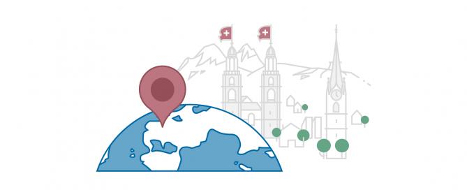 Mit der Gründung der HIRSCHTEC Schweiz AG legte die Full-Service Intranet-Agentur das Fundament für ein starkes Wachstum in der Schweiz | HIRSCHTEC