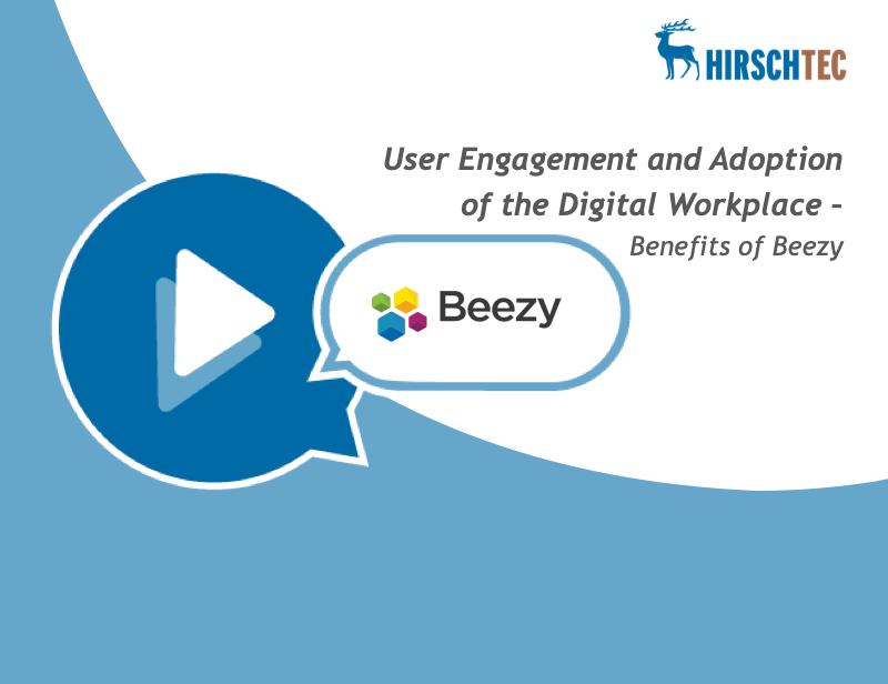 Ankündigungsbild-Beezy-Webinar | HIRSCHTEC