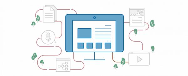 Medien und Formate für Intranet-Content | HIRSCHTEC