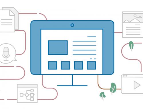 Die Intranet-Content-Werkstatt: Medien & Formate, die begeistern