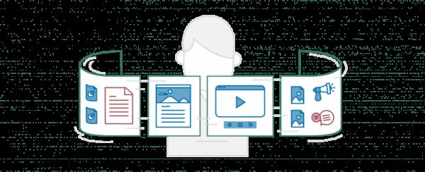 Kommunikation im 21. Jahrhundert ist visuell | HIRSCHTEC