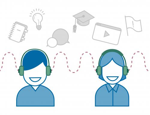 Ohren auf! Podcasts rund um interne Kommunikation und Kollaboration