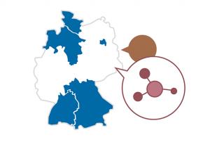 Kernergebnisse Bundesländervergleich - Blogbeitrag 1 | HIRSCHTEC