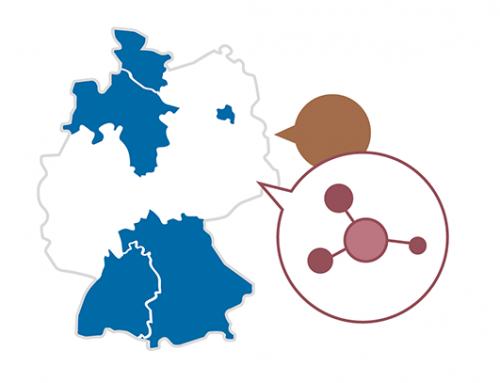 Studie: Unternehmen im Norden und Nordosten Spitzenreiter bei digitaler Arbeitsausstattung
