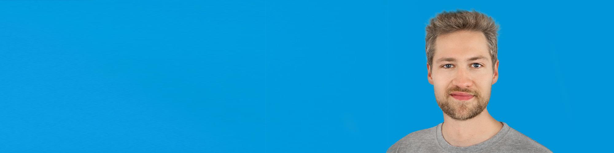 Karriereseite-Banner-Daniel | HIRSCHTEC