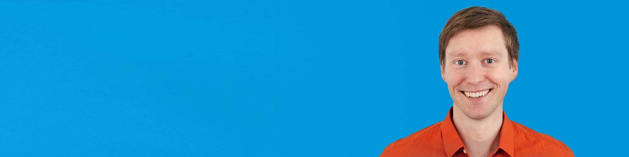 Karriereseite-Banner-Thomas | HIRSCHTEC