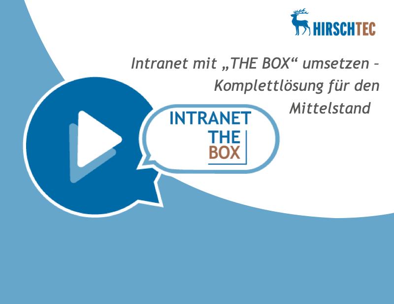 Ankuendigung-HIRSCHTEC-THE-BOX | HIRSCHTEC