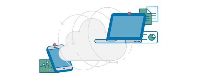 Vorteile von OneDrive | HIRSCHTEC