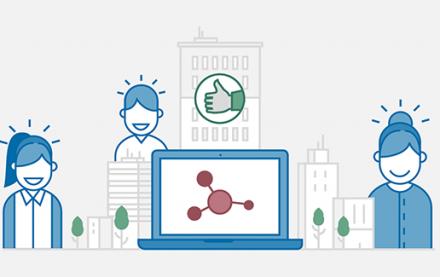 Social Intranets und Mitarbeitergewinnung | HIRSCHTEC