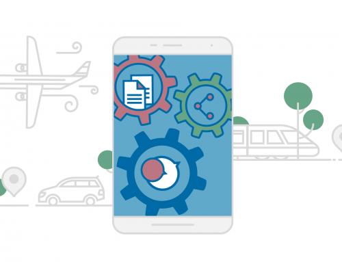 6 Tipps für Microsoft Teams auf mobilen Endgeräten