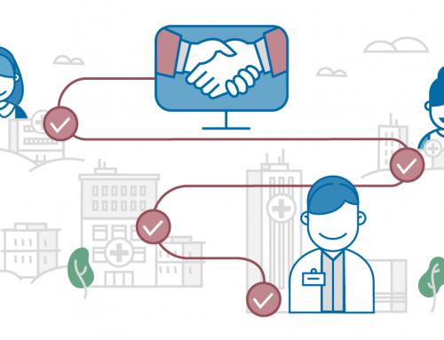 HIRSCHTEC und COYO setzen Social Intranet für ASKLEPIOS Kliniken um