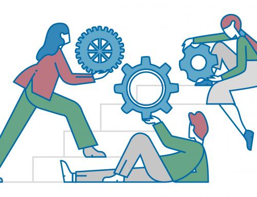 Kollaboration — So geht Zusammenarbeit heute