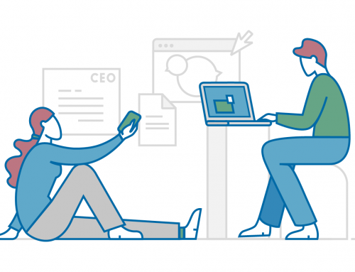Effizienzsteigernde Maßnahmen am digitalen Arbeitsplatz