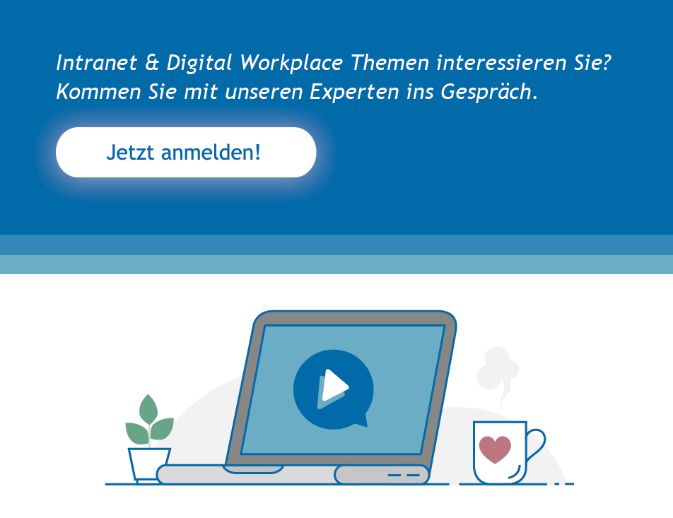 Digital Workplace Expertenkontakt| HIRSCHTEC