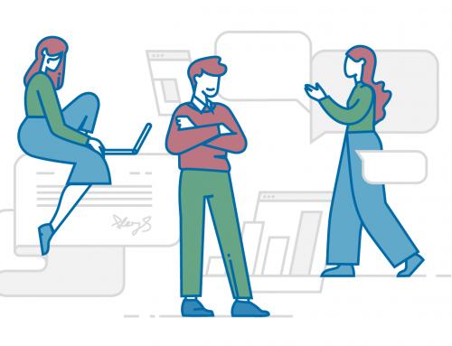 """Die glorreichen 7: Was ein """"Digital Workplace"""" können muss, Teil 2"""