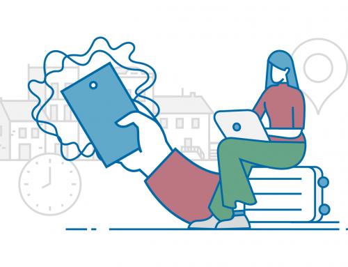 """Die glorreichen 7: Was ein """"Digital Workplace"""" können muss, Teil 4"""