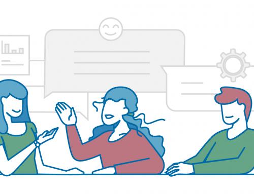"""Die glorreichen 7: Was ein """"Digital Workplace"""" können muss, Teil 6"""