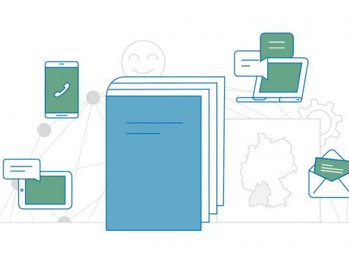 Nach-Corona-Studie: Fast die Hälfte der Berufstätigen in Baden-Württemberg will keine klaren Vorgaben für die Nutzung digitaler Tools