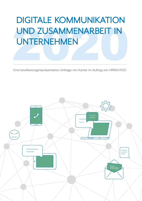 KANTAR-Studie-2020-Cover | HIRSCHTEC
