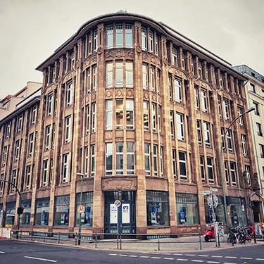 HIRSCHTEC | Standort Berlin