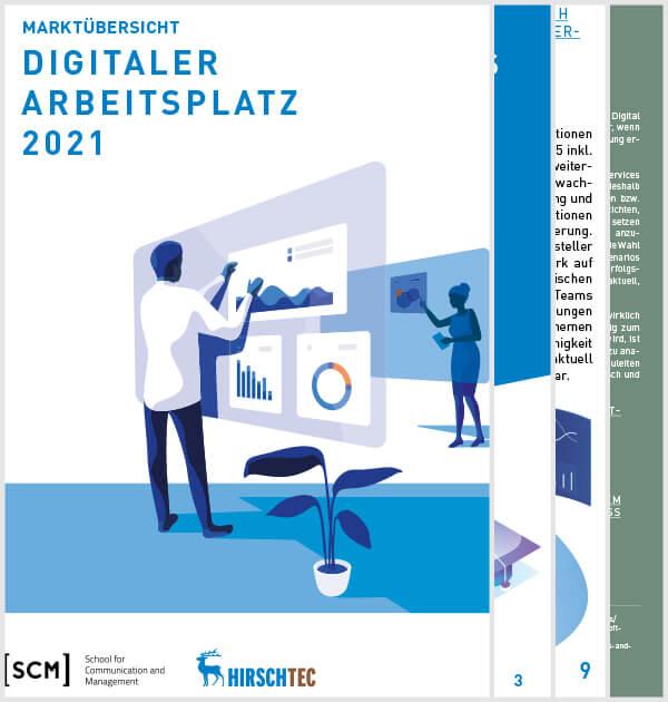 SCM_Marktstudie_2021