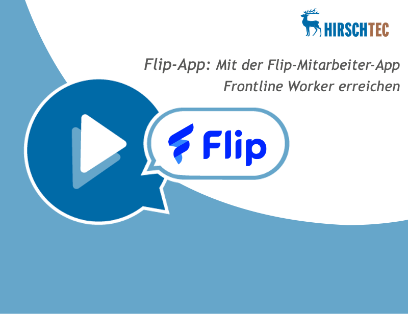 Flip-Webinar | HIRSCHTEC